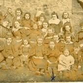 Troedrhiwgwair School