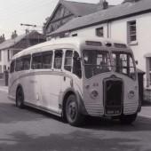 Bus Church Street Tredegar