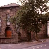 Elim Chapel Tredegar