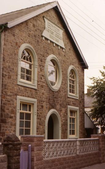Bethal Baptist Church Tredegar