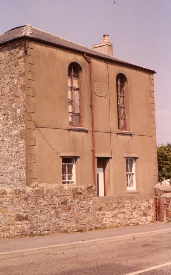 Chapel Houes Tredegar