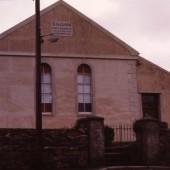 Siloam Chapel Tredegar
