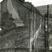 Bowen's Terrace Tredegar
