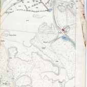 Tredegar Iron & Coal company Map Page A 8