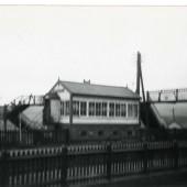 Signal Box Tredegar