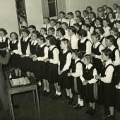 School Tredegar