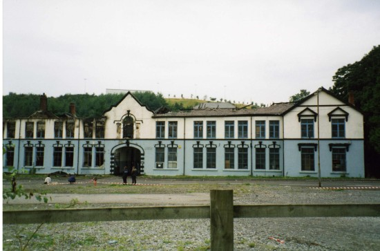 L C R Offices Tredegar