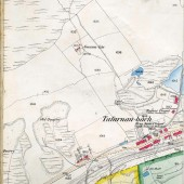 Tredegar Iron & Coal Company Map Page A 2