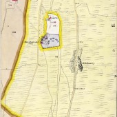 Tredegar Iron & Coal Company Map Page B 6