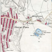 Tredegar Iron & Coal Company Mape Page C 7