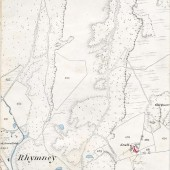 Tredegar Iron & Coal Company Map Page D 2
