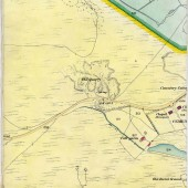 Tredegar Iron & Coal Company Map Page D 5