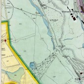 Tredegar Iron & Coal Company Map Page D 6