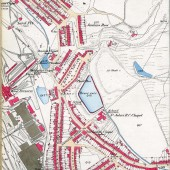 Tredegar Iron & Coal Company Map Page A 2