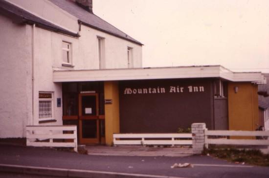 Mountain Air Inn Tredegar