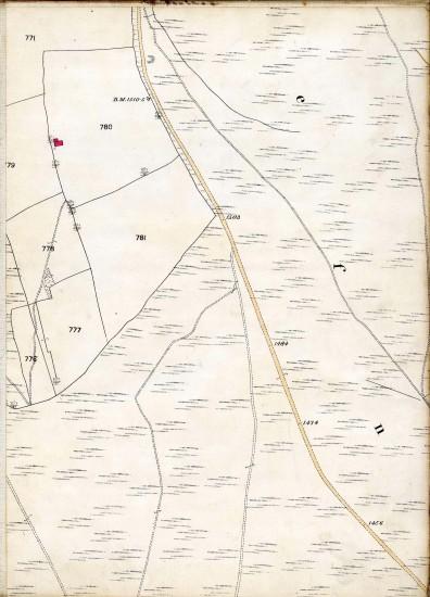 Tredegar Iron & Coal Company map Page B 10