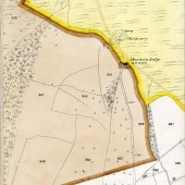 Tredegar Iron & Coal Company Map Page C 6