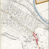 Tredegar Iron & Coal Company Map Page D 4