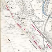 Tredegar Iron & Coal Company Map Page E 5