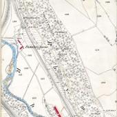 Tredegar Iron & Coal Company Map Page E 6