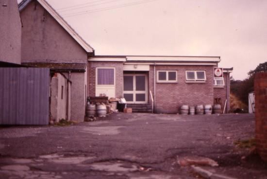 Dukestown Workmans Club Tredegar