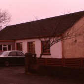 Nantybwch Social Club Tredegar