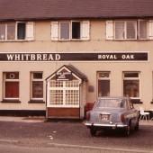 Royal Oak Tredegar