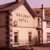 Railway Hotel Tredegar