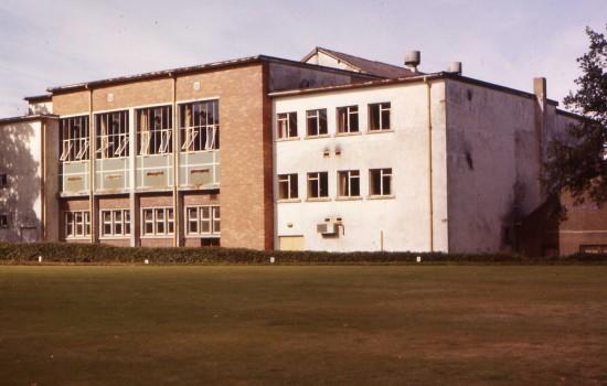 Workmans Hall Club Tredegar