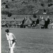 New Tredegar Cricket Ground