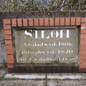 Siloh Chapel