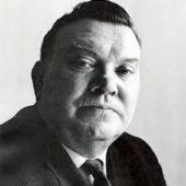 Ray Gunter 1909 - 1977
