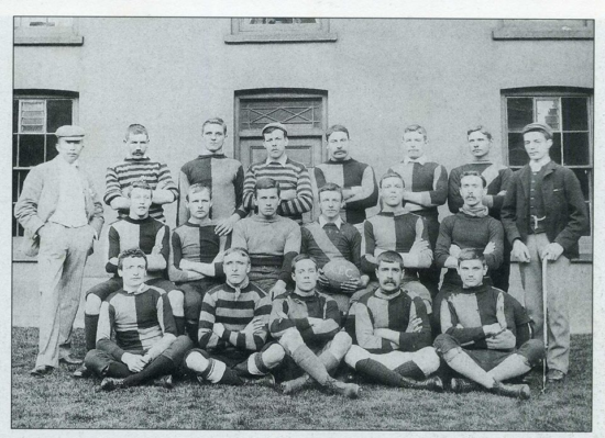 Aberbeeg RFC 1896-97