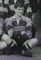 Norman Morgan: Llanhilleth Rugby Star