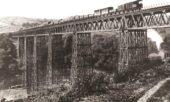 Crumlin Viaduct: Wonder of the Industrial Revolution