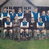 Llanhilleth AFC: 1950s
