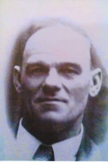 William Henry Simmonds: A life dedicated to his community