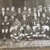 Llanhilleth Stars AFC